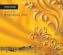 baroque music recordings