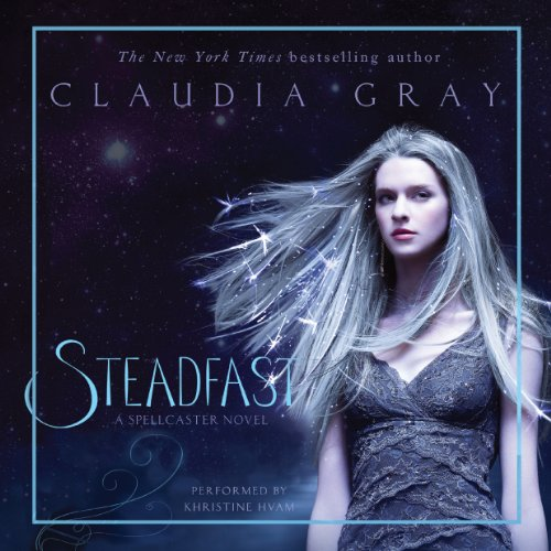 Steadfast cover art
