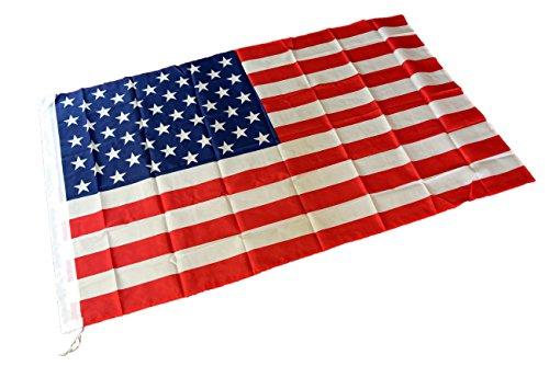 USA Vereinigte Staaten von Amerika Fahne Flagge 150 x 90 cm