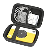 Hard case travl bag for Kodak PRINTOMATIC Digital Instant