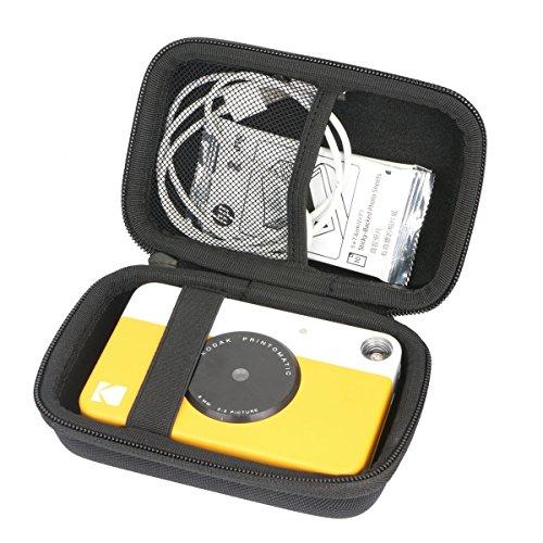 Khanka Case Hart Tasche Für Kodak Printomatic Sofortbildkamera Schutzhülle.