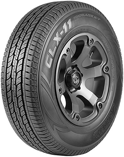 Landsail CLX-11 Roadblazer H/T All- Terrain Radial Tire-215/70R16 100H