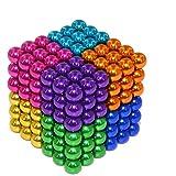 216 5mm para Pizarra, Pizarra magnética, frigorífico, 6 Colores