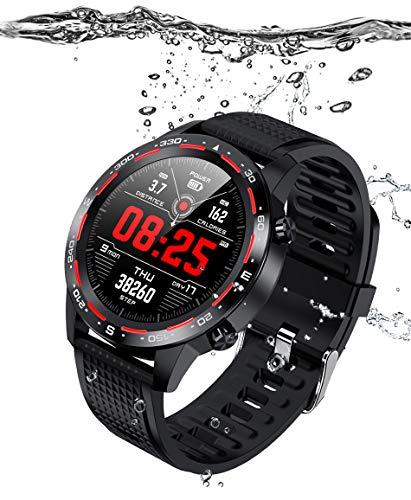 smartwatch zeblaze fabricante susnov