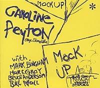 MOCK UP by Caroline Peyton (2009-01-27)