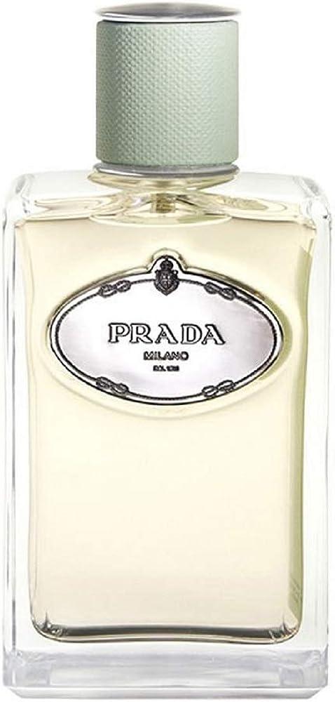 Prada  infusion d`iris eau de parfum per donna spray 100 ml  - 100 ml 10008374