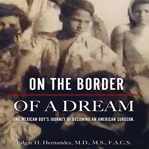 On the Border of a Dream cover art