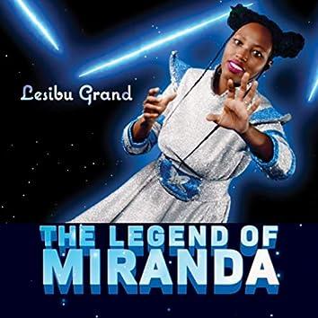 The Legend of Miranda