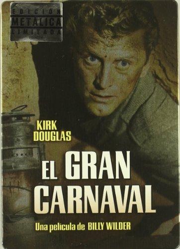 El gran carnaval (Caja metálica) [DVD]
