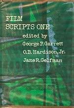 Film Scripts One: Henry V, the Big Sleep, a Streetcar Named Desire by George P. Garrett (1971-06-03)