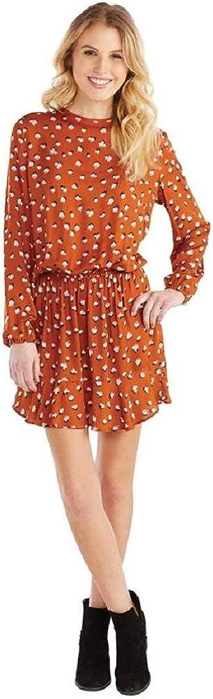 Mud Pie Green Diamond Stripe Fina Flounce Dress