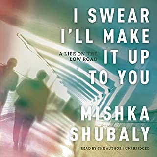 I Swear I'll Make It Up to You cover art