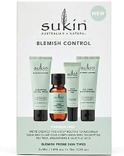 Sukin Blemish Control Kit, 1 count (1009351)