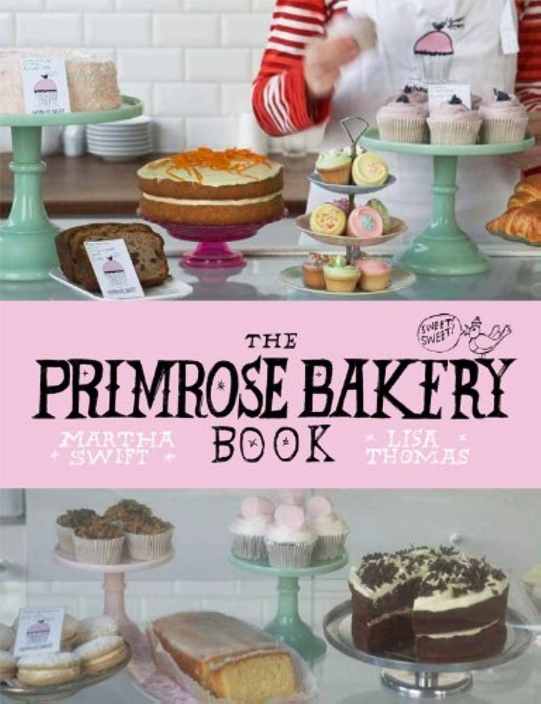 サルベージ白い農業The Primrose Bakery Book (English Edition)