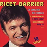 Ricet Barrier - 18 succès