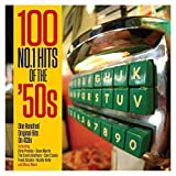 100 No.1 Hits Of The '50s [4CD Box Set]