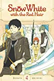 Snow White with the Red Hair, Vol. 4 (Volume 4) hair for volume May, 2021