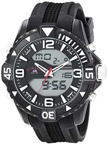 Reloj - U.S. Polo Assn. - para - US9386