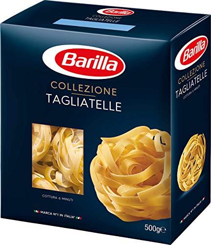 Barilla Pasta La Collezione Tagliatelle, 12er Pack (12 x 500g) - 2