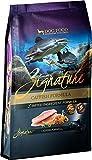 Zignature Catfish Low Sodium Formula Dry Dog Food, 27 lb. Bag. Fast...