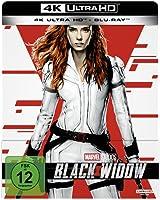 Black Widow 4K UHD Edition