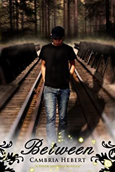 Between (Heven and Hell Series) by [Cambria Hebert]