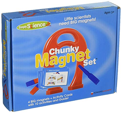 imán herradura fabricante Dowling Magnets