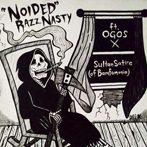 Razz Nasty feat. Ogos & Sultan Satire