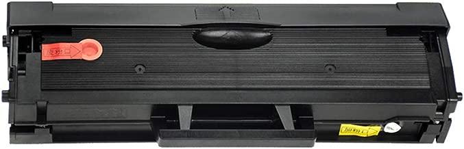 Compatible Reemplazo De Cartuchos De Tóner para Samsung MLT-D110S Cartucho De Tóner para Samsung SL-M2060 M2060FW M2060NW M2060W Tóner,Negro