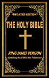 The Holy Bible: King James Version (English Edition)