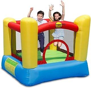 Happy Hop Inflatable Bouncy Castle For Children