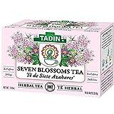 Tadin Seven Blossoms Tea, 24 ct