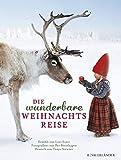 Die wunderbare Weihnachtsreise - Lori Evert