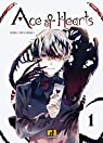 Ace of hearts, tome 1 par Shiru