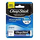 Chapstick Lip Moisturizer Spf 15