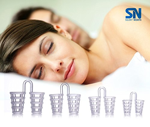 Best Anti Snoring Device Stop Snore Solution Sleep Better Aids