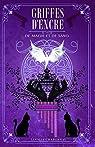 Griffes d'encre, tome 1 : De magie et de sang par Chaponnay