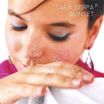 Sara Serpa Quintet