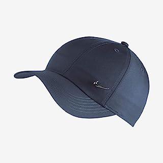 Nike Kid's Unisex Y NK H86 Metal Swoosh Cap