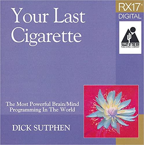 Listen RX 17 Series: Your Last Cigarette audio book