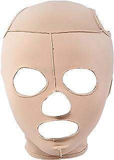 Face-Lift Volledige Cover Gezichtsmassage Elastische Lifting Tools Shaper Afslanken Gezicht Voor Masker Zachte Chin Dunne ...