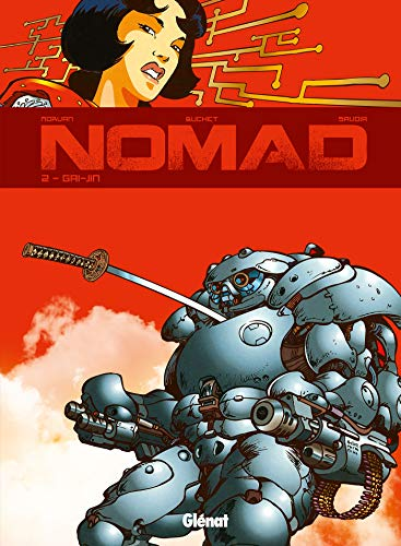 Nomad - Tome 02: Gai-jin