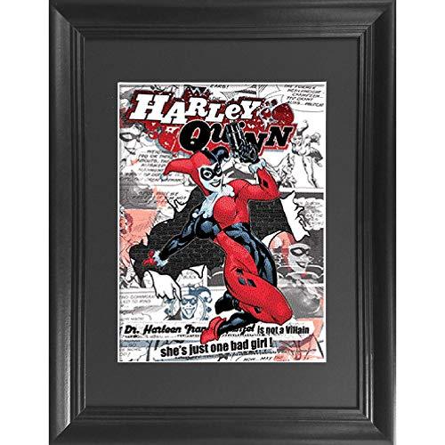 51+sjW1hNkL Harley Quinn Paintings