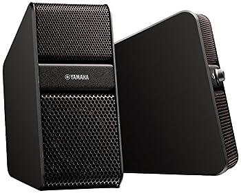 Yamaha NX-50 Premium Computer Speakers,Black