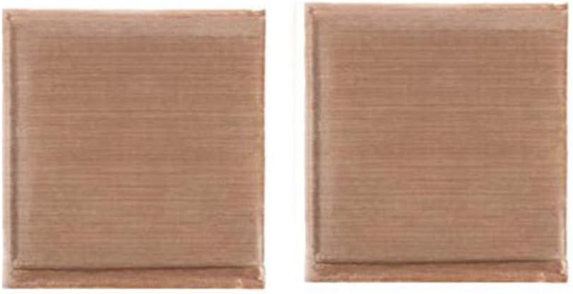 Healifty 2pcs Under blast sales Heat Press Pillow Resistant Teflon New life Hea