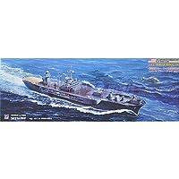 1/700 アメリカ海軍 揚陸指揮艦 ブルーリッジ LCC-19 2004 (M24)