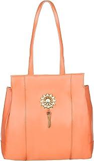 FD Fashion shoulder bag for women casual ladies handbag daily use handbag for girls-1309