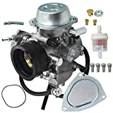 ALL-CARB Carburetor Fit for Yamaha Grizzly 600 YFM600 1998-2001 660 YXR660 2004-2007 Car