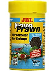JBL Novo Prawn Fish Food 100 ml