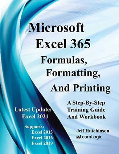 Visual Basic For Excel: Supports 2010, 2013, 2016, and 365 (English Edition)